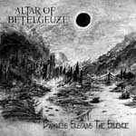 ALTAR OF BETELGEUZE cover art