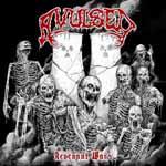 Avulsed EP cover art