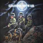 LEGIONS OF WAR Cover