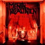 Mental Devastation cover art