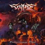 Scythe Subterranean Steel cover art