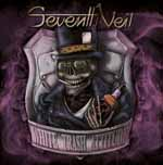 Seventh Veil cover art