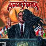 Ancesthor Beneath the Mask cover art