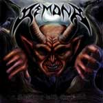 DEMONA Cover art