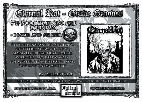 eternal rot flyer