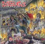 Extreme Attack cover art