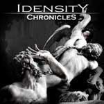 Idensity cover art