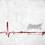 Armagedon Thanatology cover art