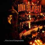 Doña Calavera cover art
