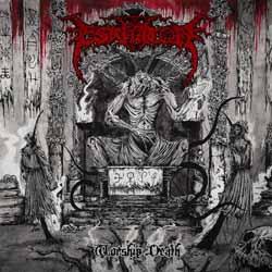 Eskhaton cover art