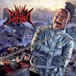 Hells Domain cover art