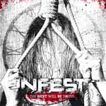 Infest cover art