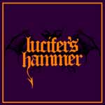 Lucifers Hammer cover art