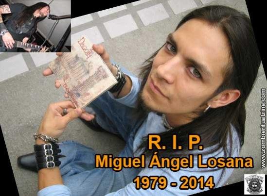 Miguel Dagoth dies at 34