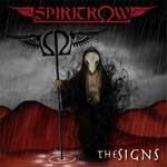 Spiritrow cover art