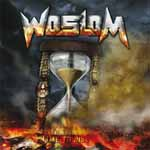 Woslom cover art