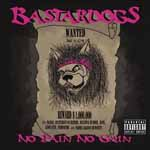 Bastardogs cover art