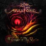 Djinn and Miskatonic cover art