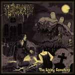 Graveyard Ghoul cover art