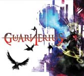 Guarnerius cover art