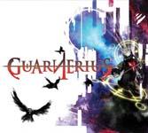 Guarnerius cover art