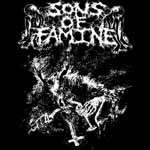 Sons of Famine cover art