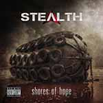 Stealth cover art