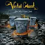 Vestal Claret cover art for the review