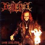 Devil Lee Rot Doom Evolution cover art