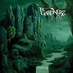 The Gardnerz It all Fades cover art