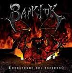 Barktok cover art