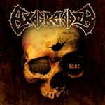 Axegressor cover art