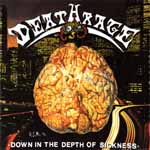 Deathrage cover art