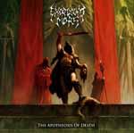 Exordium Mors cover art