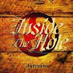 Inside the hole cover art