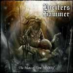 Lucifers Hammer cover art
