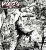 Morbo album cover art