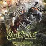 Steel Prophet cover art