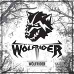 Wolfrider cover art