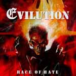Evilution cover art