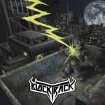 Black Track cover art