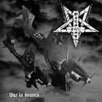 Evil machine cover art