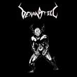 Demon Steel cover art