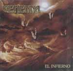 Gehenna cover art