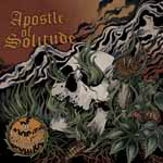 Apostle of solitude cover art