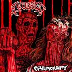 Avulsed cover art