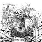 Gravecrusher cover art