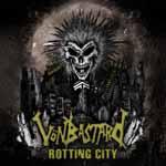 VonBastard cover art