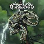 Agressor cover art