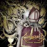 Emblazoned cover art